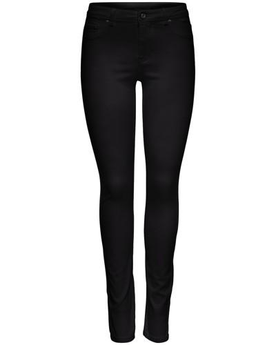 Jeans 'Lara' schwarz