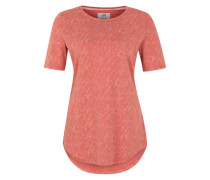 Jerseyshirt rosa