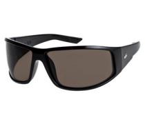 Sonnenbrille »Akka Dakka« schwarz