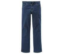 Durable Basic Stretch W10I Stretch Jeans blau