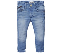 Denim Pants »Sophie Mini Super Skinny Kdlstr« blue denim