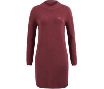 Kleid Velia rot
