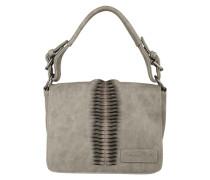 Handtasche 'Clareta' greige