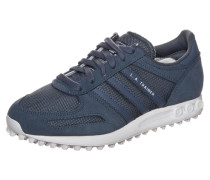 LA Trainer Sneaker Damen blau