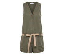 Jumpsuit 'savannah' khaki