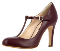 Damen Pumps rot
