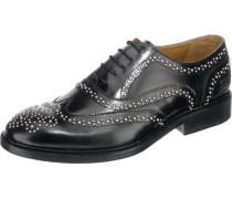 Matthew 6 Business Schuhe schwarz