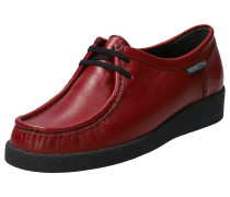 Schuhe 'Christy' rot