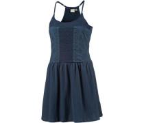 'whitebeaches' Trägerkleid Damen dunkelblau