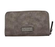 Portemonnaie mit Zip-Around