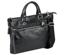 Buddy Business-Tasche Leder 41 cm schwarz
