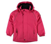 Winterjacke 'nitwind' pink
