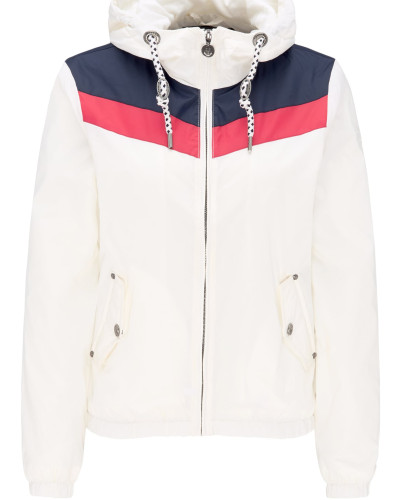 Damen Colorblocking Blouson