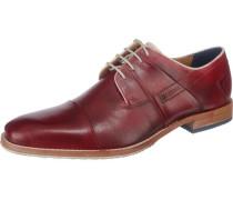 Business Schuhe rot
