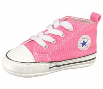 Sneaker 'First Star' rosa