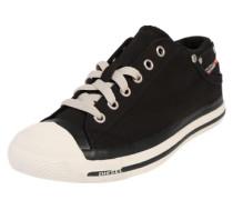 Sneaker 'exposure Low' schwarz