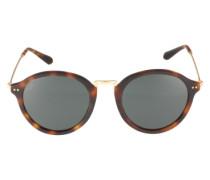 Sonnenbrille 'Maui' braun / gold