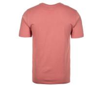 'Essentials Stacked Logo' T-Shirt