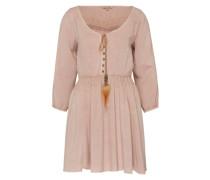 Boho Dress pink