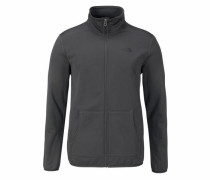 Softshelljacke 'MENs Tanken Full Zip'