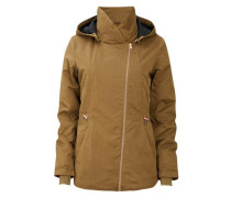 Jacke To-The-Point Blka2062-Gy149 braun