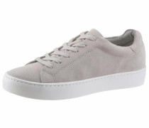 Vagabond Sneaker hellgrau
