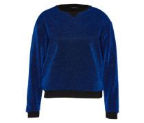 Sweatshirt 'Pride' blau