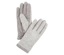 Handschuhe 'Lennon' grau
