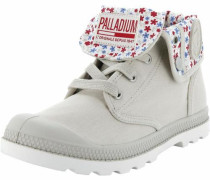 Baggy Low Lp Sneakers hellgrau