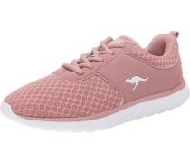 Bumpy Sneakers rosa