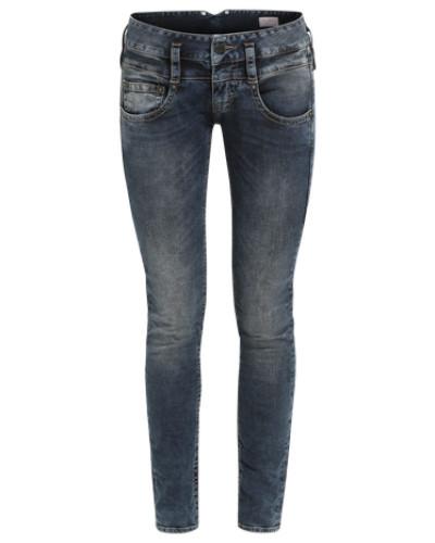 herrlicher damen herrlicher jeans 39 pitch slim denim. Black Bedroom Furniture Sets. Home Design Ideas