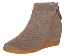 Ankleboot 'Emmy S' taupe