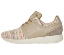 Sneaker »S1285Amantha 2Z1« beige