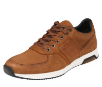 Sneaker 'Hamilton' braun