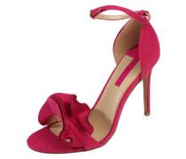 High Heel-Sandalette 'Sway' pink
