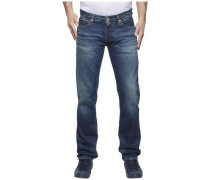 "Jeans ""original Straight Ryan Psb"" blau"