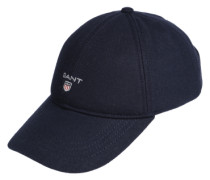 Basecap 'Melton' navy