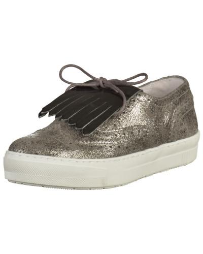 SPM Damen Sneaker schwarz / silber 2018 Neue Online Wl2Kcs
