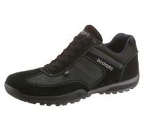 Dockers Sneaker schwarz
