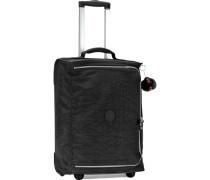 Basic Teagan 2-Rollen Reisetasche schwarz