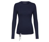 Pullover 'vmtisala' nachtblau