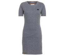 Female Dress Knockout Mieze II blau