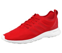 Sneaker 'ZX Flux Smooth' rot