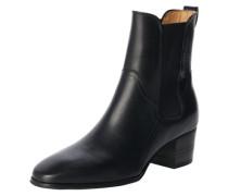 Chelsea Boots 'Sandra' schwarz