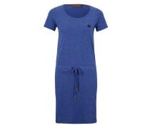 Jerseykleid 'Oberbayer' blau