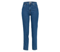 Regular Jeans 'Retro Slim' blau