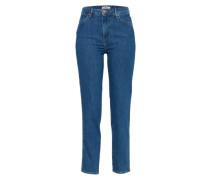Regular Jeans 'Retro Slim' blau