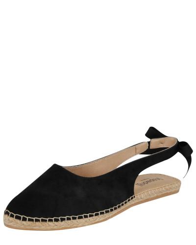 Sandale 'Bastille' schwarz
