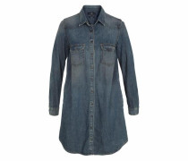 Jeanskleid 'Marilla' blue denim