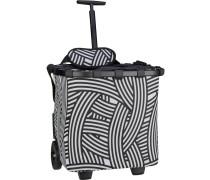 Einkaufstasche ' carrycruiser ' mischfarben